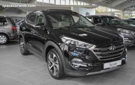 spacecarweb hyundai tucson 2 0 crdi aut 4wd premium navi. Black Bedroom Furniture Sets. Home Design Ideas